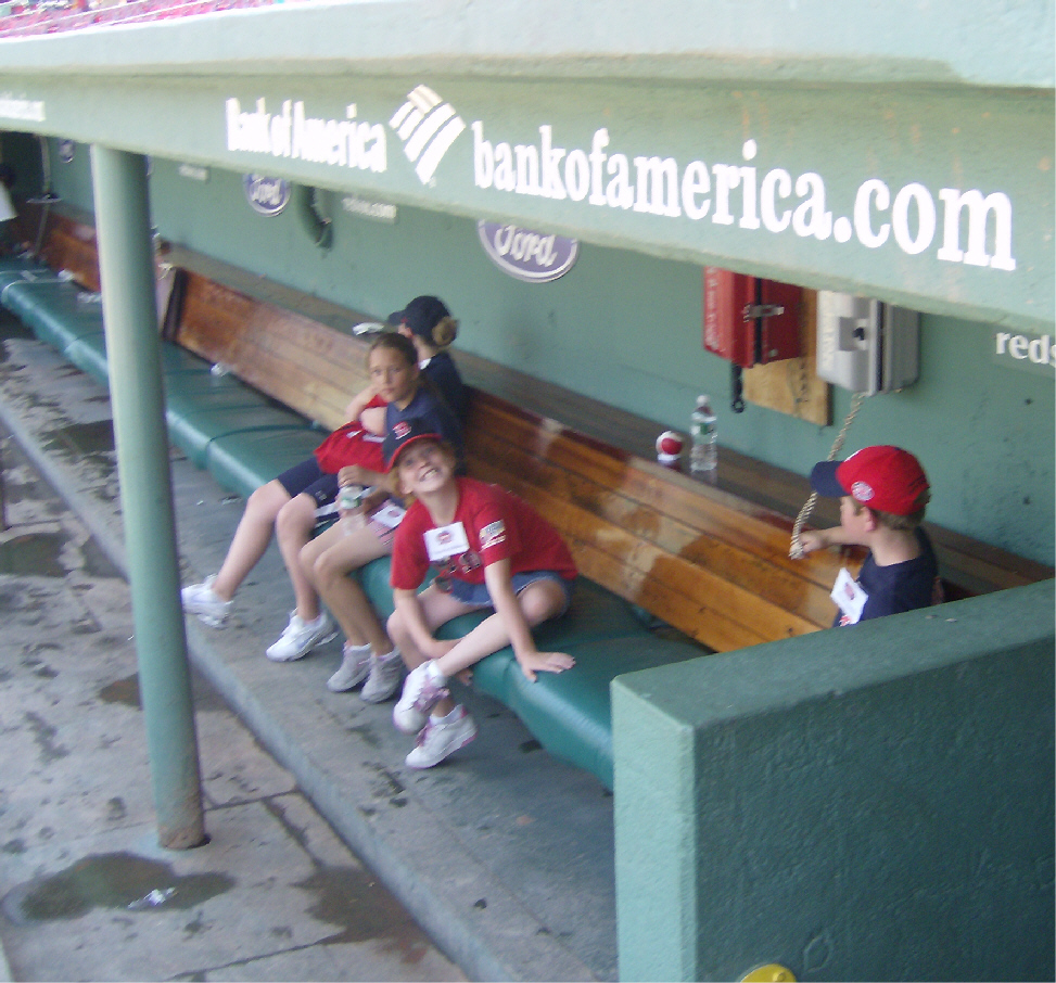 In Red Sox Dug Out.jpg